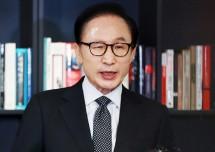 韩国前总统李明博或将在冬奥结束后被检方传唤,涉嫌贪腐
