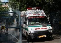 印度东部一公交车坠河致36死 死者含2名儿童